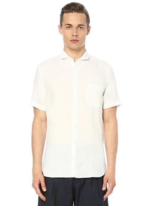 Boss Orange Gömlek Beyaz